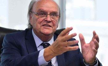 "De Mendiguren: ""El problema del país es económico, no financiero"" | José de mendiguren"