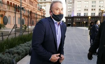 Integrante de la comisión de Reforma Judicial defiende a Santoro | Espionaje ilegal