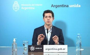 Wado de Pedro destrozó a Cornejo y a la oposición irresponsable | Coronavirus en argentina