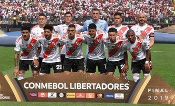 Copa Libertadores: cuándo juega River vs. San Pablo en Brasil | Fútbol
