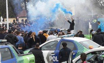 Policías bonaerenses redoblan la apuesta y amenazan con una nueva protesta | Provincia