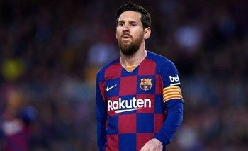 La lista de Koeman: con Messi pero sin Suárez ni Vidal | Barcelona