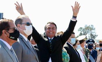 Brasil, Bolsonaro y el coronavirus: ¿Y si nos sacamos las anteojeras? | Brasil