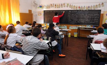 Las claves: cómo será la vuelta a las aulas en Córdoba  | Educación