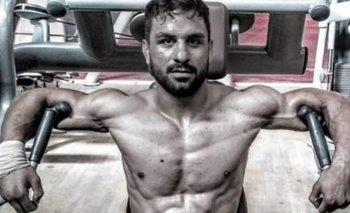 Irán ejecutó al luchador profesional Navid Afkari  | Irán