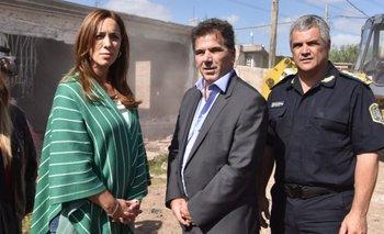 Asonada policial: La pista PRO y el peligro de Claver Carone   Policía bonaerense
