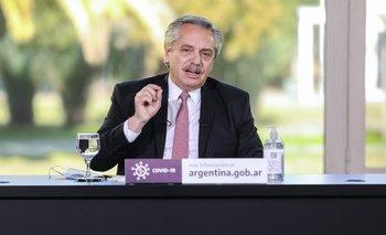 Papelón de un diputado macrista por una fake news contra Alberto | En redes