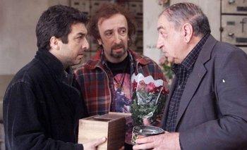 Murió el actor Atilio Pozzobón   Actores