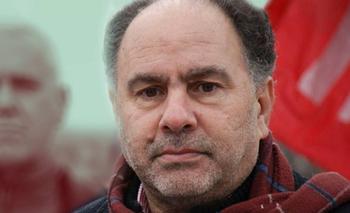 Murió Mario Cafiero, dirigente político y tío del jefe de Gabinete   Mario cafiero