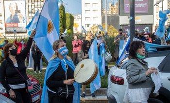 Marchas anticuarentena por el coronavirus: el Estado y la desobediencia | Coronavirus en argentina