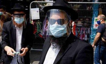 Israel ordena confinamiento total por rebrote de coronavirus | Coronavirus