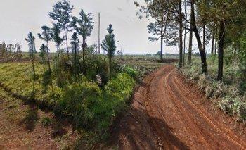 Misiones: asesinaron de un balazo en el tórax a un joven de 23 años | Policiales