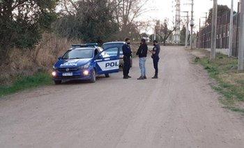 Femicidio en Córdoba: hallan el cuerpo semienterrado de una mujer | Policiales