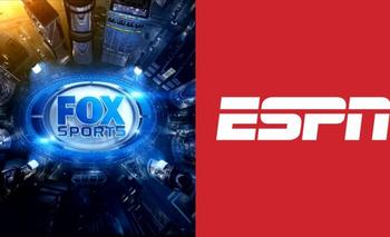 De Fox Sports a ESPN: Tres pases del año en el mundo deportivo | Televisión