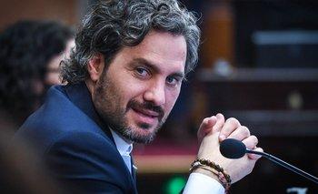 Cafiero va al Senado a responder 760 preguntas | Congreso