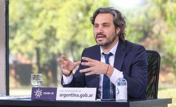 Cafiero apuntó contra Macri en el debate por la coparticipación | Coparticipación