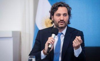 El mensaje de Santiago Cafiero a la Corte por el per saltum  | Justicia
