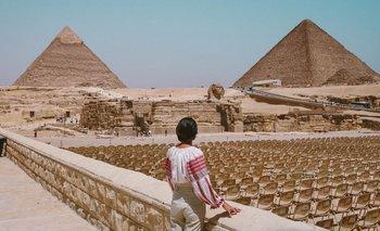 Es tiempo ideal para que realices tours a Egipto | Turismo