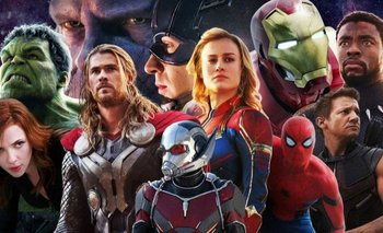 El Hombre Araña 3: Marvel suspende rodaje por posible caso de COVID   Cine