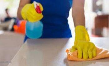 Polémica: una famosa hizo canje de empleada doméstica | En las redes