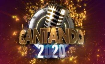 La principal preocupación del Cantando 2020 | Televisión