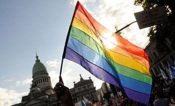Marcha del orgullo: por qué se celebra hoy en Argentina | Orgullo