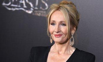 J.K. Rowling fue acusada de transfóbica por su nuevo libro | Harry potter