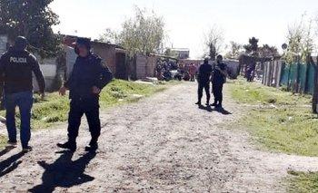 San Pedro: una mujer fue asesinada al quedar en medio de un tiroteo | Policiales