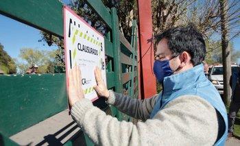 Zoo de Luján: la clausura no pondrá en riesgo fuentes de trabajo | El destape radio