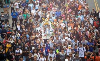 Por el coronavirus, suspenden la Peregrinación a Luján  | Coronavirus en argentina