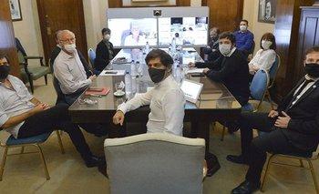 Cómo se comporta el coronavirus en Buenos Aires y qué puede pasar | Coronavirus en argentina