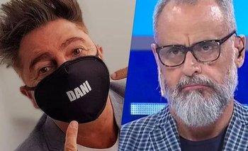 La sorpresiva revelación de Daniel Ambrosino sobre Jorge Rial | Intrusos