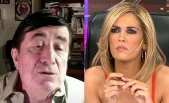 Durán Barba elogió a Cristina Kirchner y desconcertó a Canosa | Cristina kirchner