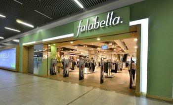 Las mentiras detrás del cierre de tiendas de Falabella | Crisis económica