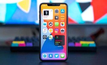 Iphone: cuándo sale iOS 14 en Argentina y qué modelos son compatibles | Celulares