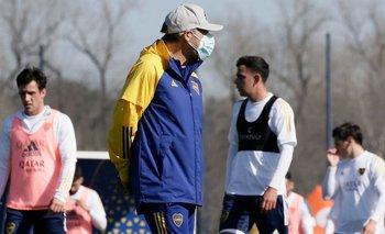 Conmebol: preocupación de la dirigencia de Boca por viaje a Paraguay | Fútbol