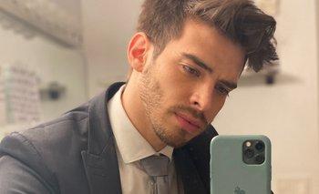 Mauro Albornoz, periodista de C5N, dio positivo de coronavirus  | Televisión