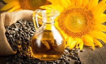 La ANMAT prohibió un aceite de girasol | Anmat