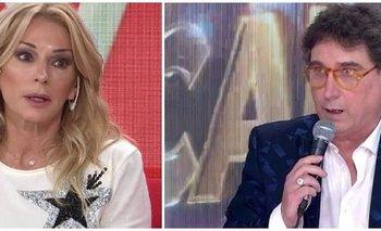 Yanina Latorre confesó sus fantasías con Oscar Mediavilla | Farándula