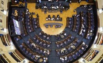 Diputados volverá a sesionar con el eje en las Asociaciones Civiles | Legislatura bonaerense