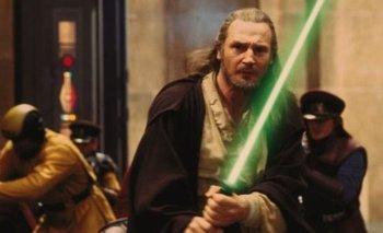 Star Wars: Liam Neeson apoya al personaje más odiado de la saga | Cine