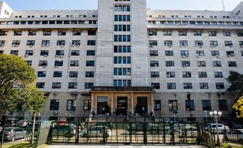 Alberto propuso a Roberto Boico para la estratégica Cámara Federal porteña | Comodoro py