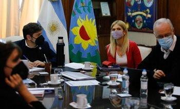 Coronavirus: Provincia sigue con el ASPO y sin nuevas aperturas | Pandemia