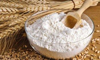 La ANMAT prohibió la venta de una harina | Anmat