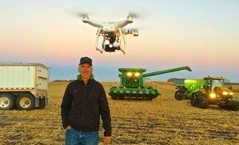 Tecnologías que están revolucionando el sector agropecuario | Actividades