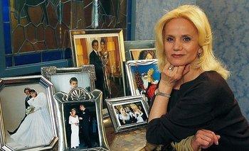 El cuerpo encontrado en su departamento era el de Elsa Serrano | Famosos