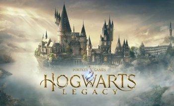 Hogwarts Legacy: el videojuego de Harry Potter llega en 2021 | Harry potter