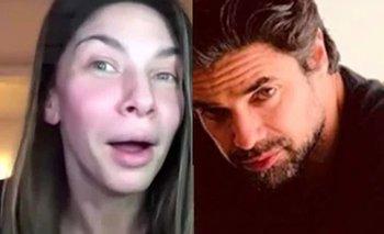 Inesperado: Romina Gaetani revelo cuál es el olor de Luciano Castro | Televisión