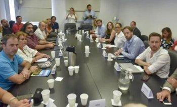 Paritarias 2020: Buenos Aires ya negocia con estatales y docentes  | Paritarias 2020