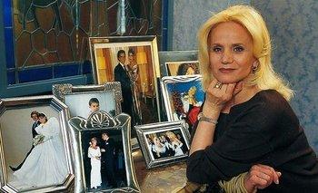 Murió Elsa Serrano: Los famosos la despidieron en las redes sociales  | Elsa serrano